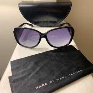 Black Marc by Marc Jacobs Sunglasses